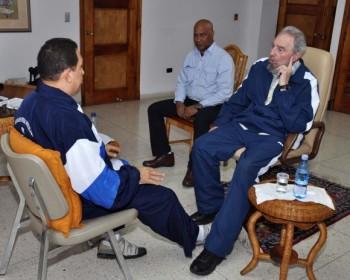 Cuba: Una declaración brillante y valiente (+ Fotos)