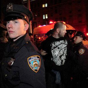 Comisaría de Brooklyn ocultaba crímenes serios