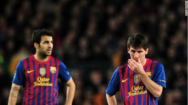 El argentino Lionel Messi ... 24e984f535b5b