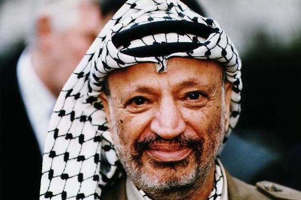 Yaser Arafat