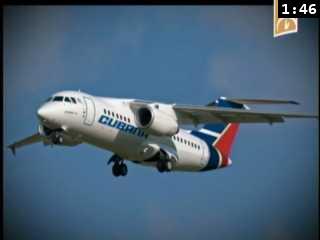 Cuba adquirió nuevos aviones para cubrir rutas nacionales