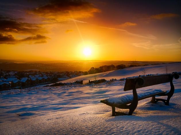 Un día tranquilo en Kent | Gavin Meek