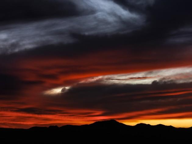 Remolinos y giros | TucsonJim