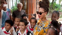 Visita de Beyoncé suscita polémica sobre mantenimiento de sanciones contra Cuba