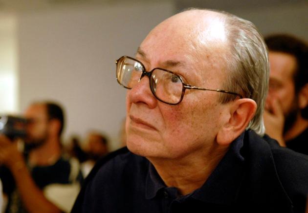 Alfredo Guevara FOTO: Roberto Suárez