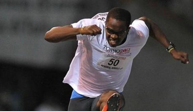 Dayron ha sido anunciado para intervenir en el mitin atlético de Remis el próximo 28 de junio