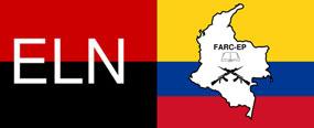 Fuerzas Armadas Revolucionarias de Colombia-Ejército del Pueblo (FARC-EP) y el Ejército de Liberación Nacional (ELN) llamaron hoy a la alianza y movilización de todos los sectores de la sociedad y la izquierda en sus diversos matices
