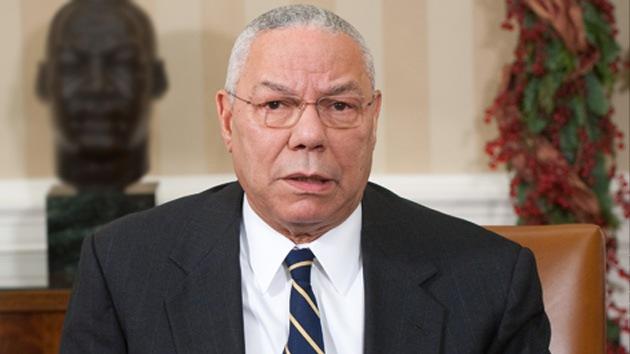 Washington no debe sobrestimar su capacidad de influir en la situación en Siria. Así opina el exsecretario de Estado de EE.UU. Colin Powell. Texto completo en: http://actualidad.rt.com/actualidad/view/103931-powell-eeuu-supremacia-sira?utm_source=rss&utm_medium=rss&utm_campaign=actualidad&utm_source=twitterfeed&utm_medium=facebook