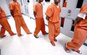 Estados Unidos tiene la más grande población penal del mundo