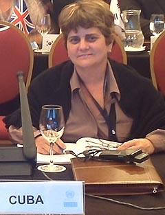 Herminia Rodríguez