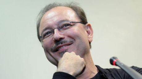 El músico panameño Rubén Blades / EFE
