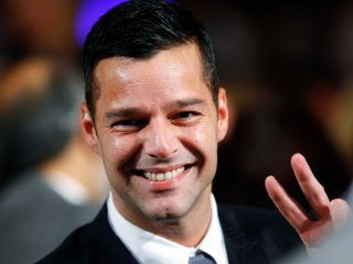 Foto: Ricky Martin (Archivo)