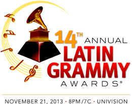 25ya-Latin-Grammy