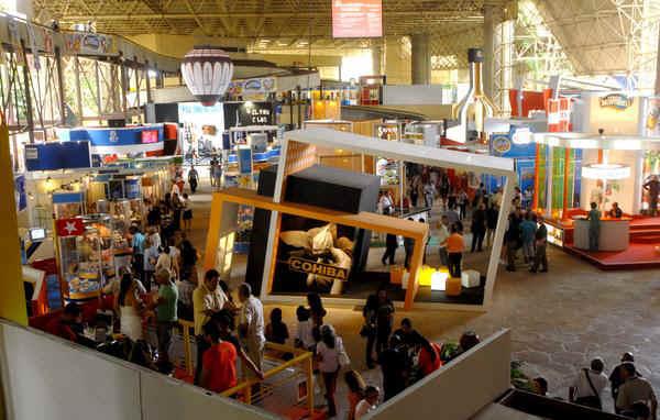 XXXI Feria Internacional de La Habana, FIHAV 2013