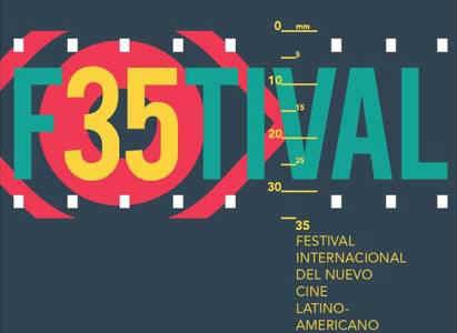 Desde este miércoles se pondrán a la venta los pasaportes para acceder a las exhibiciones del 35 Festival Internacional del Nuevo Cine Latinoamericano