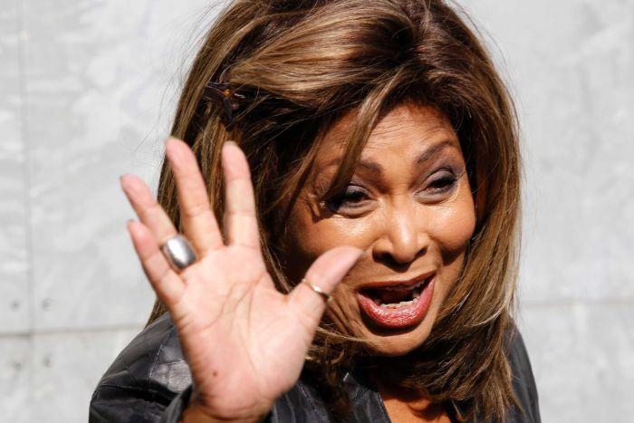 Tina Turner renunció a la ciudadanía estadounidense (#USA, #EEUU)