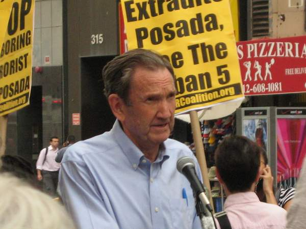 William Ramsey Clark