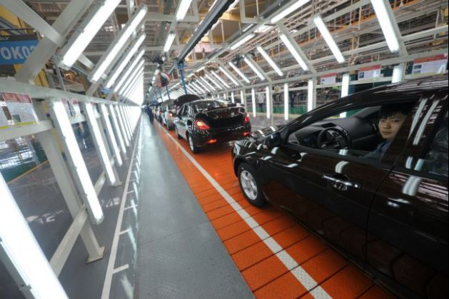 china_auto_industry