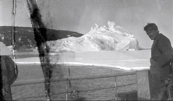 Fotografia-Antartida-siglo-XX