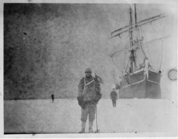 Fotografia-en-la-antartida-en-siglo-XX