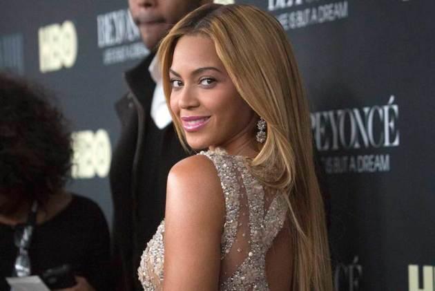 Beyoncé La diva de la música potenció su carrera con la espectacular gira mundial que protagonizó los últimos meses (FOTO: ARCHIVO )
