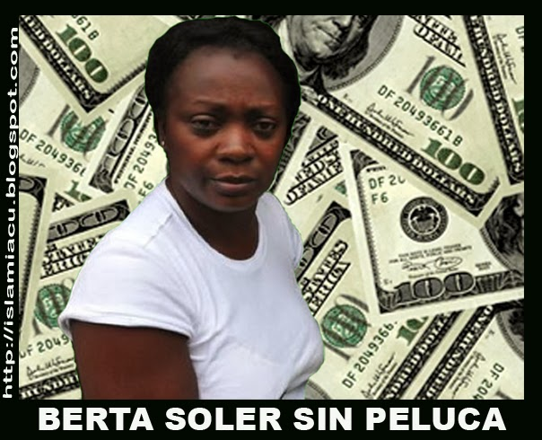 Bertha Soler