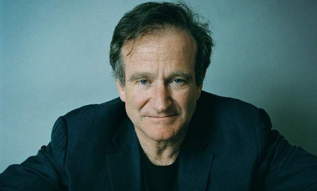 El famoso actor de Hollywood, Robin Williams fue hallado muerto hoy en su domicilio en California