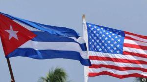 Nota de prensa de la Sección de Intereses de Cuba en Washington