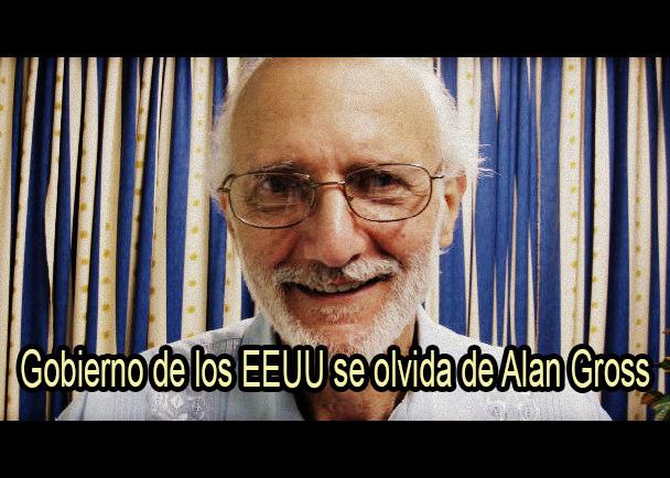 Alan Gross insiste en demandar a gobierno de EE.UU.
