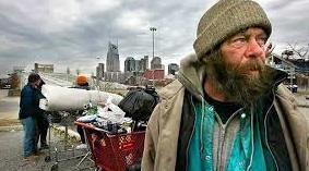 Malas noticias para los residentes de Miami y sus alrededores: se mantienen altos índices de pobreza mientras los ingresos caen, según los datos publicados este jueves por la Encuesta de la Comunidad Estadounidense (ACS, por sus siglas en inglés)
