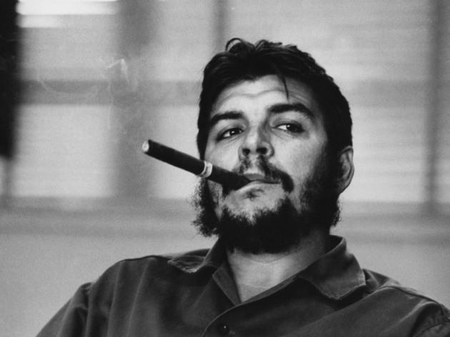 che-guevara-revolucion-cubana