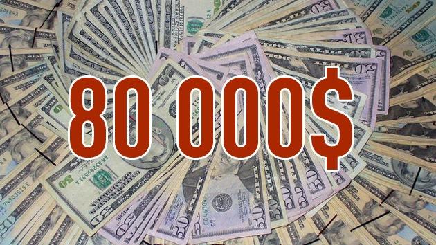 El precio medio de un grado en una universidad pública es de unos 80.000 dólares. Dados los costes de la educación durante la última década la deuda total de los estudiantes ascendió a los 1,5 billones de dólares, aumentando un 500%. A menudo los estudiantes se ven obligados a pedir nuevos préstamos para pagar antiguos créditos bancarios. © RT / deviantart.com / naterobinson