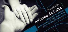 Informe de Cuba sobre el enfrentamiento jurídico- penal a la trata de personas y otras formas de abuso sexual (2013)