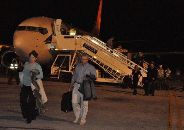 Cuba alcanza el número de 3 millones de visitantes internacionales FOTO: Edelvis Valido Gómez