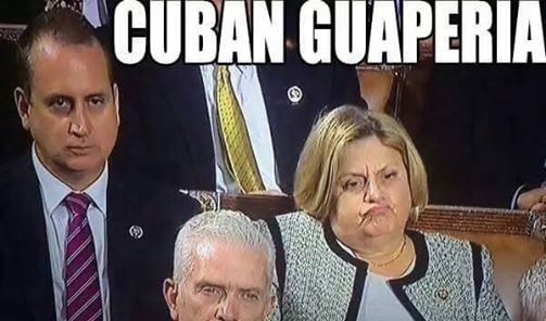 """El gobierno estadounidense ya puede apreciar con claridad, cómo fue manipulado durante años por una pequeña parte de la emigración cubana, bajo la etiqueta del """"exilio""""."""