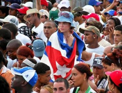 La sociedad civil en Cuba somos tú, él, ella, aquel y yo, somos todos
