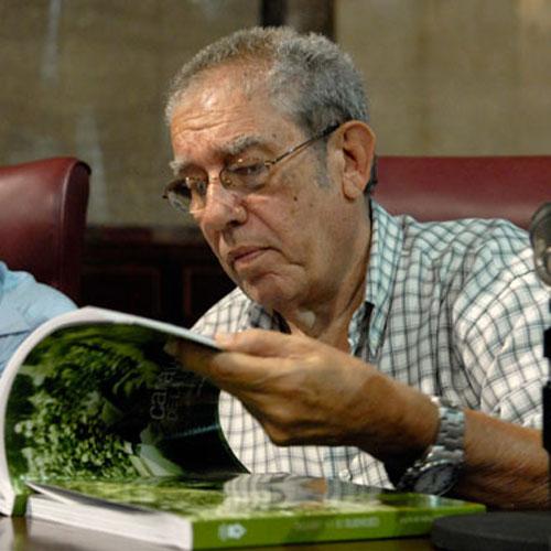 Falleció destacado periodista Luis Báez