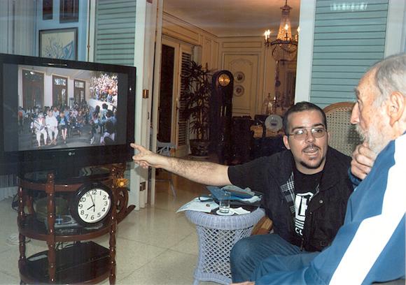 Encuentro-de-Fidel-Castro-con-Randy-Perdomo1234