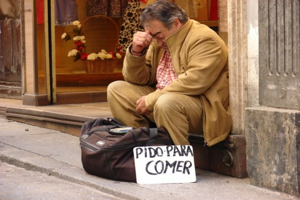 Los responsables del estudio son la Asociación de Directoras y Gerentes de Servicios Sociales en España