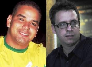 """El periodista Yoerky Sánchez y el historiador Elier Ramírez, los """"fundamentalistas"""" acusados del """"linchamiento"""" de Fernando Ravsberg"""