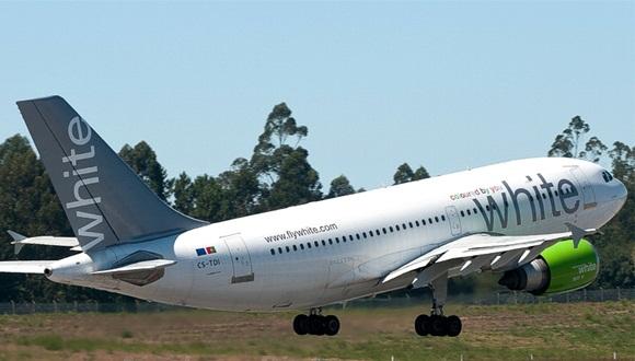 Los vuelos Lisboa-Varadero-Lisboa se realizarán en aviones del modelo Airbus 313.