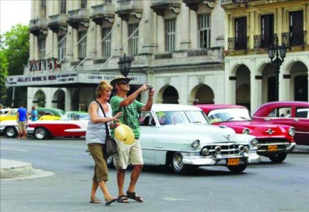 En lo que va de año, Cuba ha recibido dos millones de visitantes. Foto: TripAdvisor