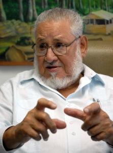 Jorge Risquet Valdés-Saldaña