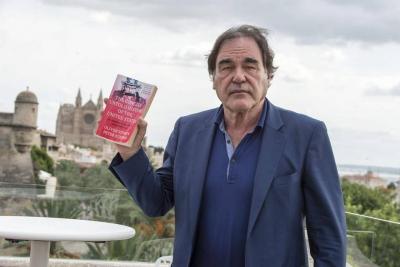 """La revolución cubana es, según Stone, """"una historia asombrosa de independencia"""""""