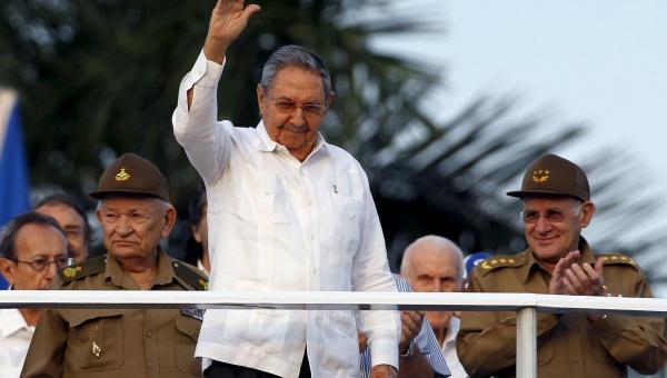Será la primera visita de Estado de Raúl Castro a México. En enero de 2014, el presidente mexicano, Enrique Peña Nieto, realizó un viaje similar a La Habana.   Foto: Reuters