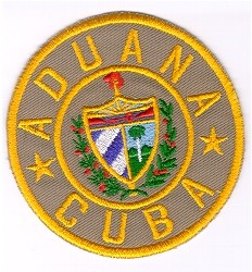 Aduana-Cuba-Logo